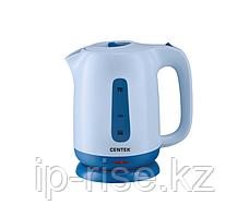 Чайник Centek CT-0044 Blue 1.8л