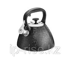 LR00-72 LARA Чайник черный 3,0 л