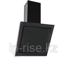 Вытяжка для кухни ELIKOR Гранат GLASS S4 60Н-700-Э4Д нерж/стекло черн.