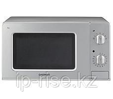 СВЧ печь DAEWOO KOR-7707S (рф)