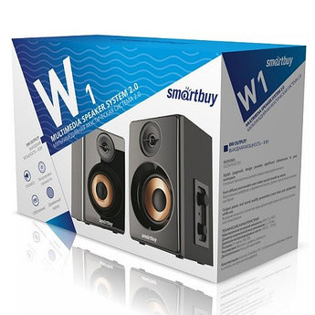 Акустическая система SmartBuy W1