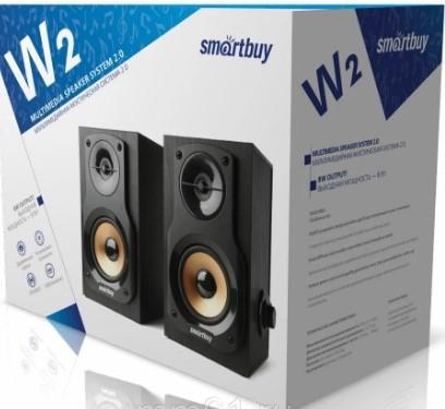 Акустическая система SmartBuy W2