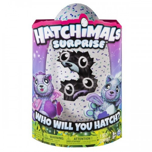 """Игрушка Hatchimals Сюрприз """"Близнецы питомцы"""" - фото 2"""