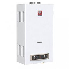 Лемакс Альфа Евро 20 водонагреватель проточный газовый