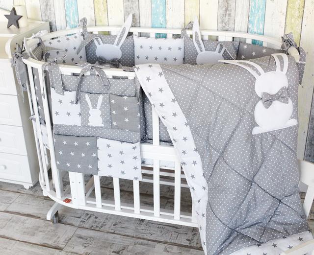 Комплект белья Rant в детскую кроватку