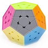 Кубик Мегаминкс Yuxin color, фото 4