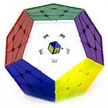 Кубик Мегаминкс Yuxin color, фото 7