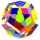 Кубик Мегаминкс Yuxin color, фото 6