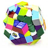 Кубик Мегаминкс Yuxin color, фото 8
