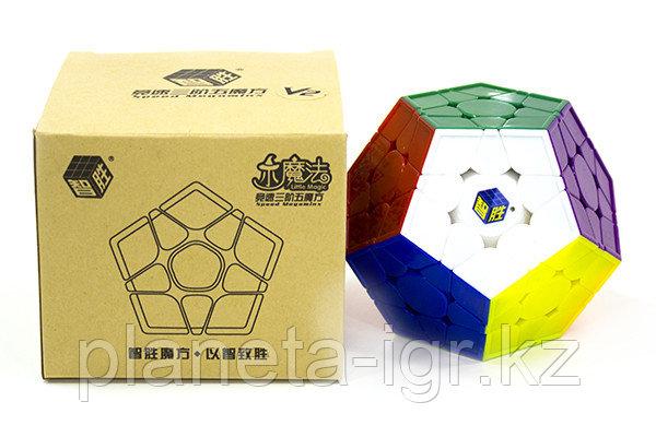 Кубик Мегаминкс Yuxin color