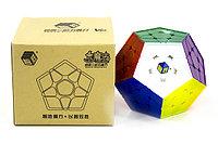 Кубик Мегаминкс Yuxin color, фото 1