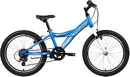 Велосипед Forward Dakota 20 1.0 (2020). Производство Россия