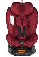 Автокресло 2EASY Red Passion (0-18 kg) 0+, Chicco