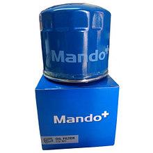 Фильтр масляный Mando mof4459 (sm121) Hyundai KIA