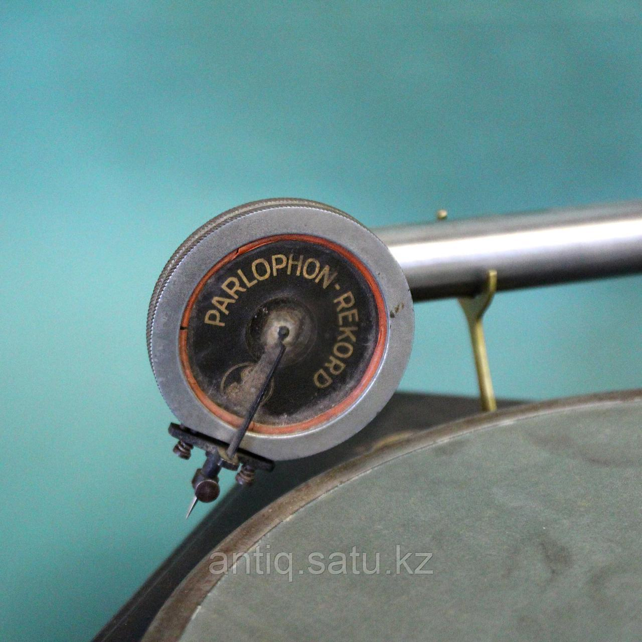 Граммофон. Фирма Thorens - фото 7