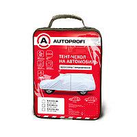 Тент-чехол для автомобиля, кроссовер/джип (450х185х145 см.) AUTOPROFI SUV-450 (M)