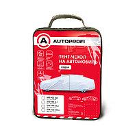 Тент-чехол для автомобиля, седан (435х165х119 см) AUTOPROFI SED-435 (M)