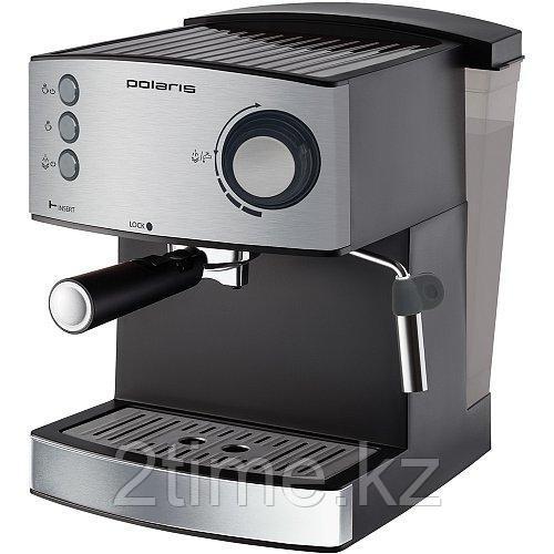 Кофеварка Polaris PCM 1537AE ADORE CREMA (экспрессо)