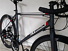 Скоростной велосипед Trinx Tempo 1.1 540. 28 колеса. 22 рама, фото 2