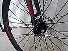 Скоростной велосипед Trinx Tempo 1.1 540. 28 колеса. 22 рама, фото 5