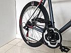 Скоростной велосипед Trinx Tempo 1.1 540. 28 колеса. 22 рама, фото 4