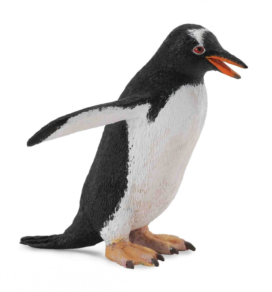 Collecta Фигурка Субантарктический пингвин, S, 7 см