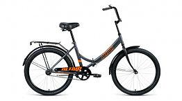 Складной велосипед ALTAIR City 24 (2020)