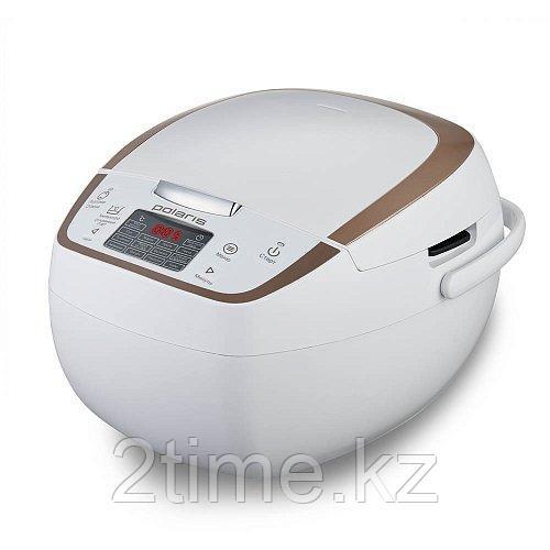 Мультиварка Polaris PMC 0554D белый