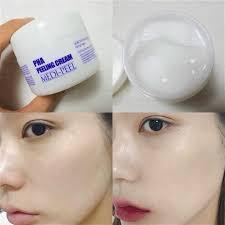 Ночной обновляющий пилинг-крем с PHA-кислотамиMEDI-PEEL PHA Peeling Cream, фото 2