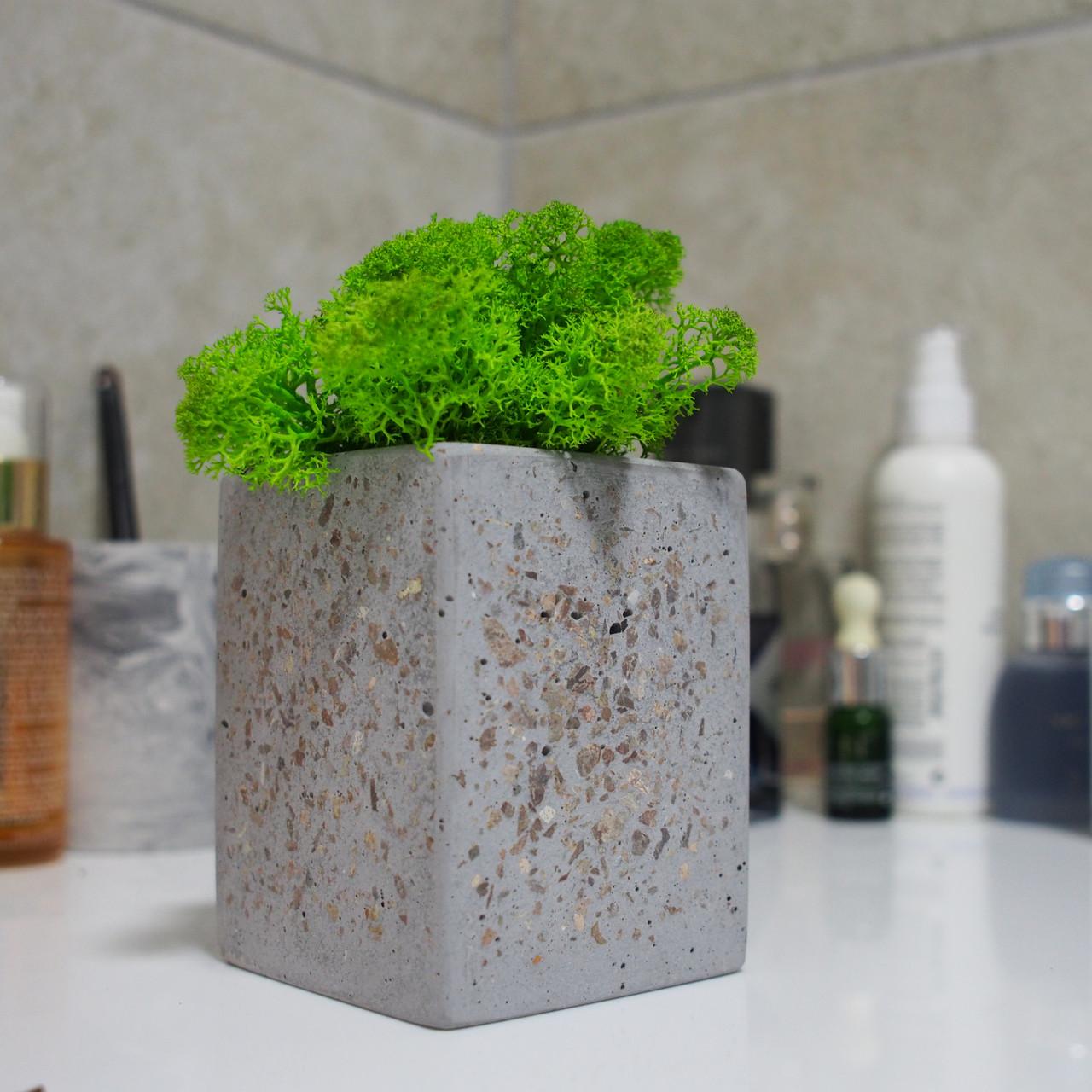 Горшок бетон купить способы армирования бетона