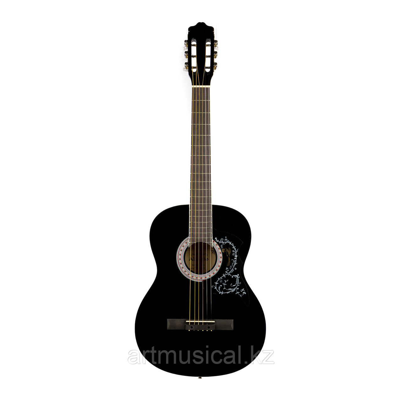 Гитара Adagio KN-39A BK