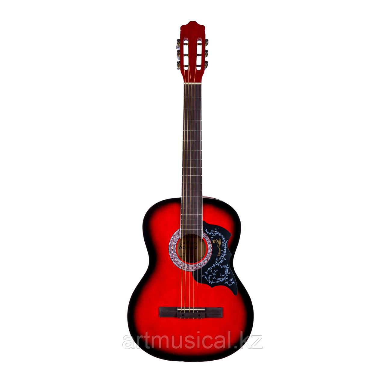 Гитара Adagio KN-39A RDS
