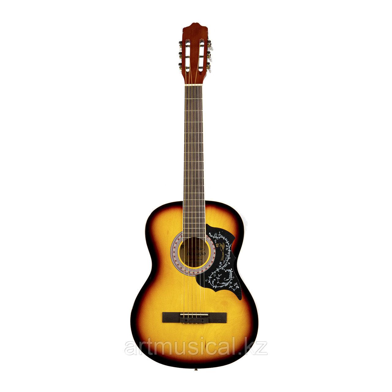 Гитара Adagio KN-39A SB
