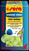 Sera Crystal clear Professional (фильтрующая вата 12 шт)