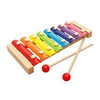 Детский ксилофон 8 нот