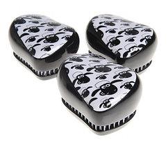 Расческа для волос с рисунком Tangle Teezer Compact Styler (Поцелуи), фото 3