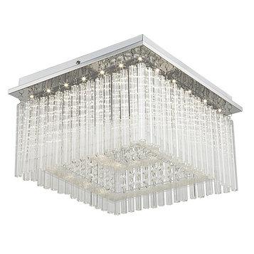 Люстра VINCE, 21Вт LED , цвет хром