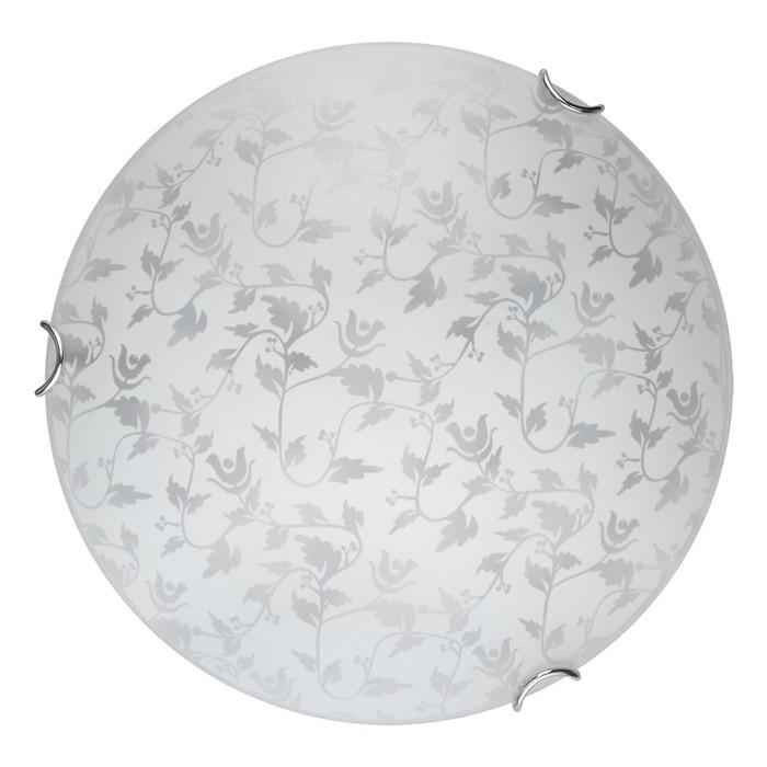 Светильник Beatrice 1x15Вт LED белый 7x25см