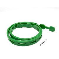 Ремень крепёжный 120 см, зелёный, 33-00-077