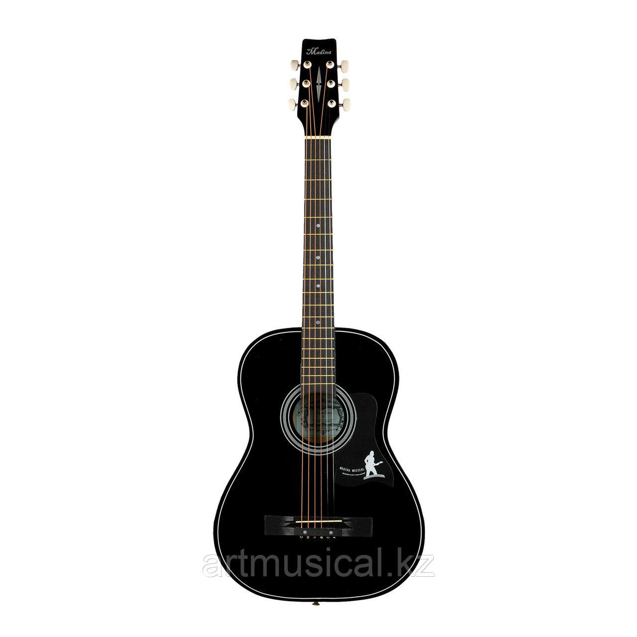 Гитара Madina 38 BK