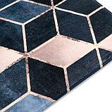 Коврик Доляна «Бурлеск», 45×120 см, фото 5