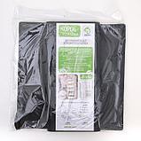 Кофр для хранения «Аморет», 28×28×13 см, оксфорд, цвет чёрный, фото 5