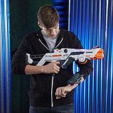Игр.набор Hasbro Nerf «Лазер Опс Дельтабёрст», фото 7