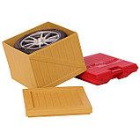 Игровой набор Gear Head, с колесом, фото 4