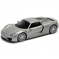 Коллекционная модель машины Porsche 918 Spyder, масштаб 1:24, МИКС