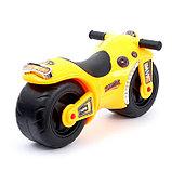 Толокар «Мотоцикл», фото 3