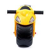 Толокар «Мотоцикл», фото 6