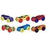 Машинки Hasbro Nerf «Нёрф нитро», 6 штук, фото 2