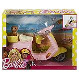 Игрушка Barbie «Мопед», фото 2