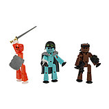 Набор Stikbot. Off the Grid, Striker, 3 фигурки, фото 2